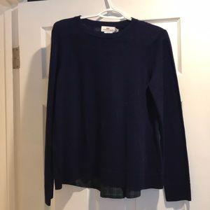 Vineyard Vines Tartan Merino Sweater